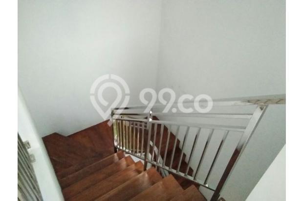 rumah mewah 2 lantai siap huni dekat stasiun bogor 14317206