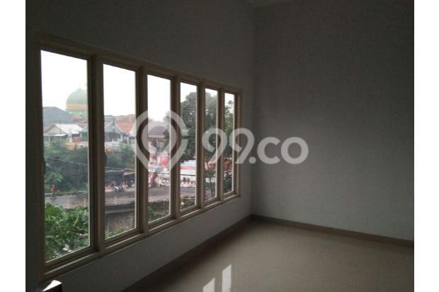 rumah mewah 2 lantai siap huni dekat stasiun bogor 14317209