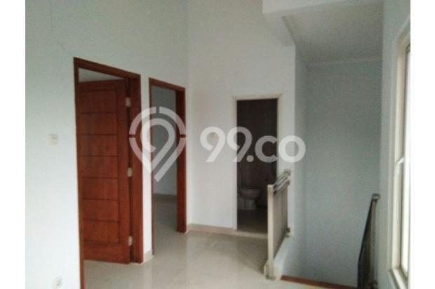 rumah mewah 2 lantai siap huni dekat stasiun bogor 14317212