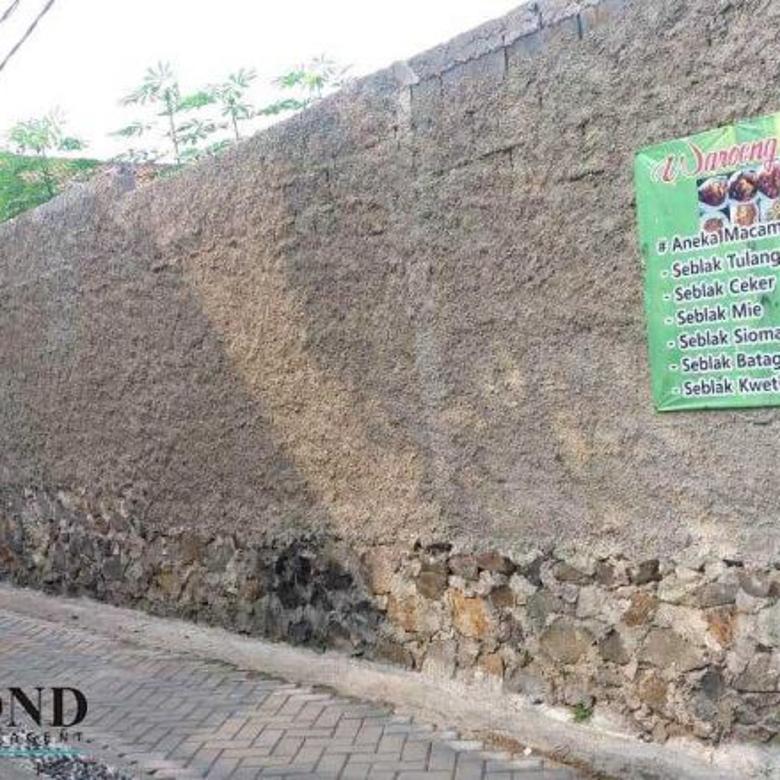 Tanah Siap Bangun daerah Cijerah Bandung
