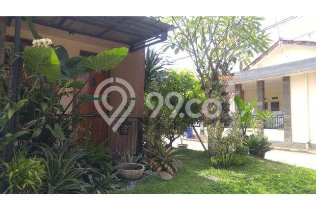 Dijual Rumah Nyaman dan Asri di Bogor 16845341