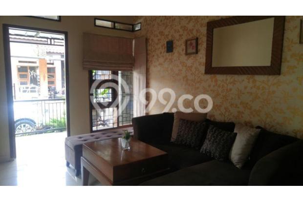 Dijual Rumah Nyaman dan Asri di Bogor 16845339