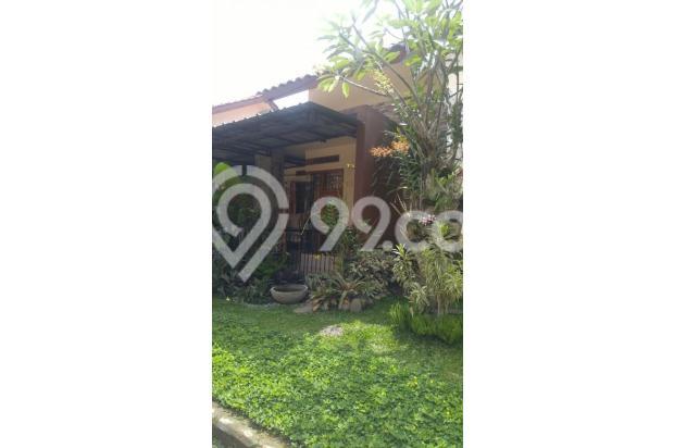 Dijual Rumah Nyaman dan Asri di Bogor 16845338