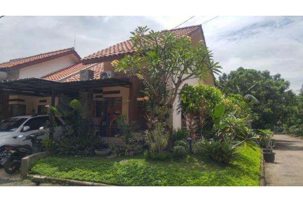 Dijual Rumah Nyaman dan Asri di Bogor 16845344