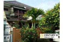 Dijual rumah hook di Pondok Bambu Duren Sawit Jakarta Timur