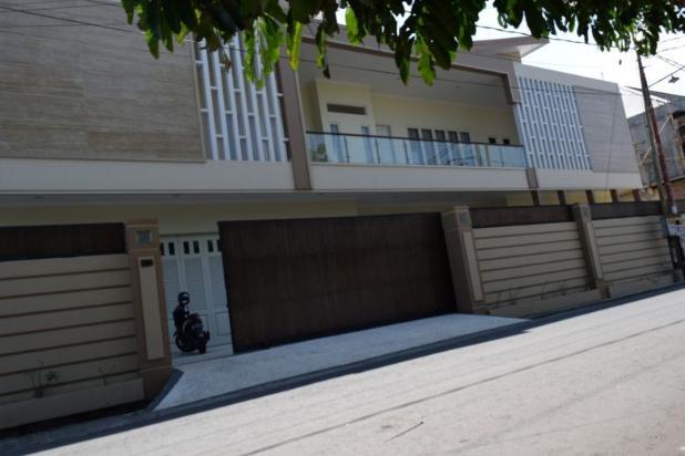 rumah dengan luas 44 are di kompleks rembiga blencong