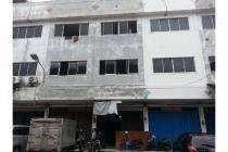 Dijual Ruko Gandeng  Peta Barat Rp.3 M Nego Jakarta Barat