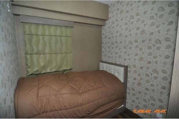 Apartemen Green Bay 3 Kamar Fullfurnish Tower H Tahap 2 Siap Pakai 6153046