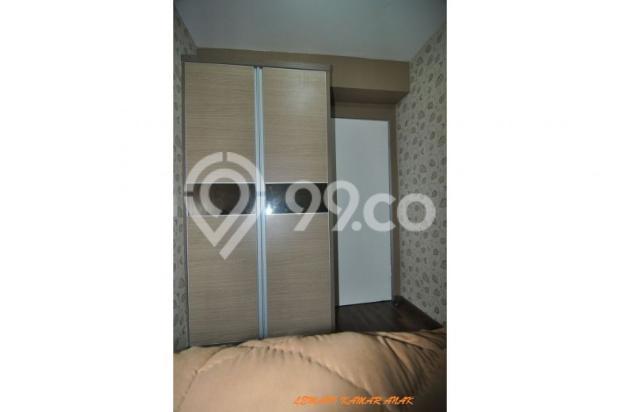 Apartemen Green Bay 3 Kamar Fullfurnish Tower H Tahap 2 Siap Pakai 6153056