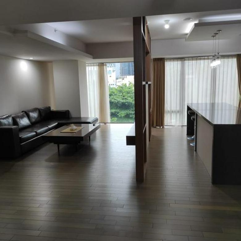 Apartemen Verde Residence 2BR, Nice Fully Furnished