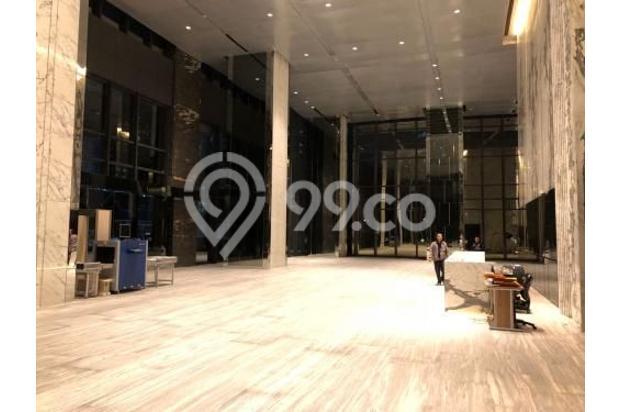 Dijual Murah Office Space @ District 8 SCBD – 1 Floor 2.722 Sqm SCBD 17341213