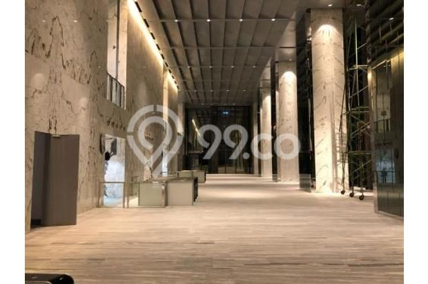 Dijual Murah Office Space @ District 8 SCBD – 1 Floor 2.722 Sqm SCBD 17341216
