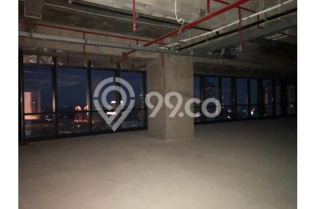 Dijual Murah Office Space @ District 8 SCBD – 1 Floor 2.722 Sqm SCBD 17341218