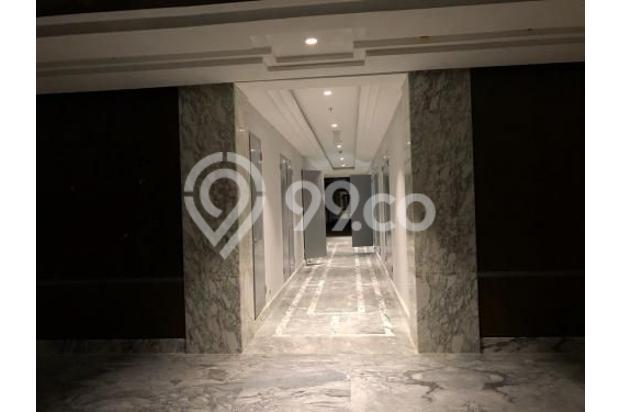 Dijual Murah Office Space @ District 8 SCBD – 1 Floor 2.722 Sqm SCBD 17341217