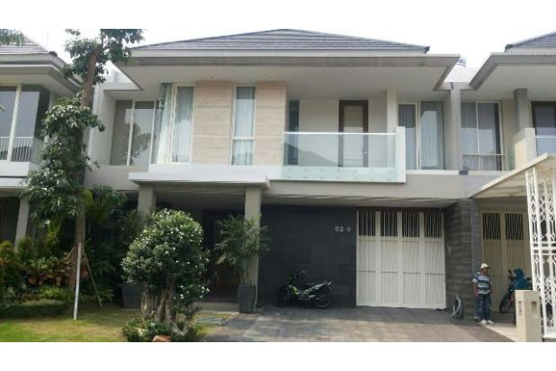 Rumah SIAP HUNI MIIMALIS , FURNISH di WBM 2 Grand Palais 5900311
