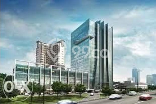 Sewa Ruang Kantor Di Dipo Tower, area Gatot subroto Jakarta Selatan 6743708