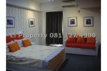 DISEWAKAN Warhol Apartment, Simpang Lima, studio plus, Semarang, Rp 75jt/th