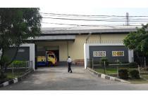 Disewakan Gudang di Bekasi,466