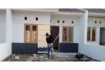 Dijual Rumah Murah Strategis di Pesona Permadani Residence, Bekasi