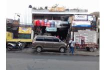 Jual Toko Bangunan di Tebet Jakarta Selatan