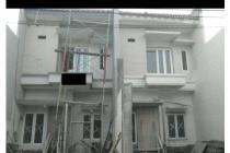 2 Unit Rumah baru gresss (90% proses bangun) di Lebak Permai, Surabaya