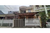 Rumah 2lt luas 6x15 Type 3KT Griya Pratama Kelapa Gading
