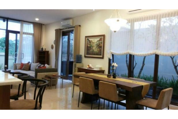 Disewakan Rumah Bagus Full Furnished BSD Tangerang. 14591780