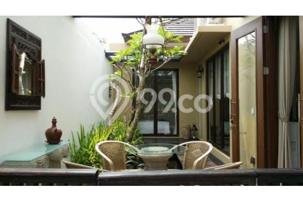 Disewakan Rumah Bagus Full Furnished BSD Tangerang. 14591783