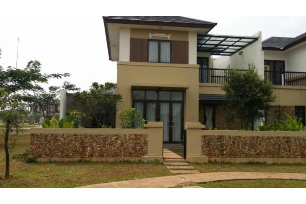 Disewakan Rumah Bagus Full Furnished BSD Tangerang. 14591781