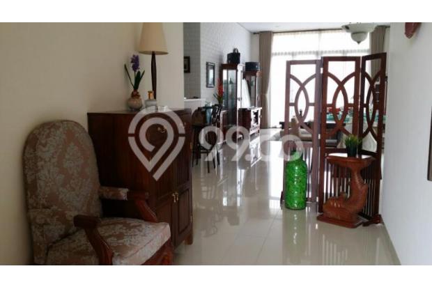 Disewakan Rumah Bagus Full Furnished BSD Tangerang. 14591787