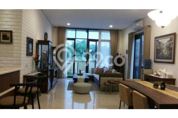 Disewakan Rumah Bagus Full Furnished BSD Tangerang. 14591789