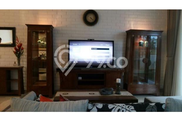 Disewakan Rumah Bagus Full Furnished BSD Tangerang. 14591798