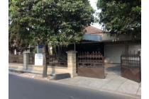 Rumah Dijual di Gandekan Surakarta Jawa Tengah Murah, BU, Lokasi Strategis