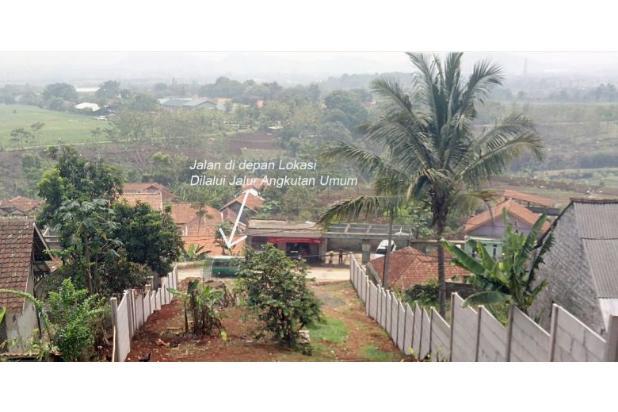 Rp144mily Tanah Dijual
