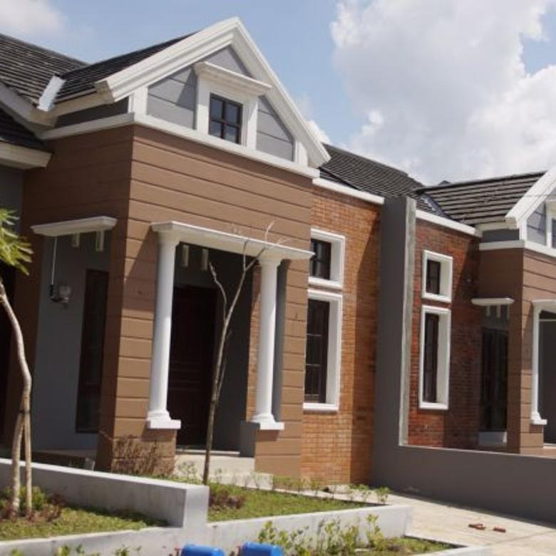 Investasi dan Hunian terbaik di Purwokerto, Sapphire Village