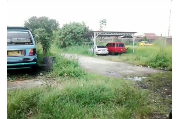 Rp66,2mily Tanah Dijual