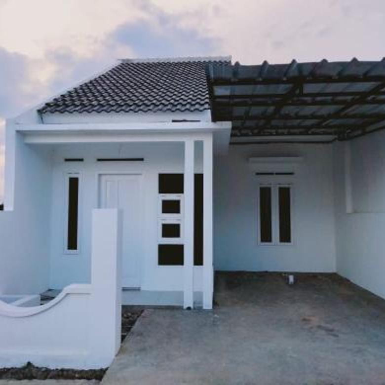 rumah murah minimalis area buah batu bandung