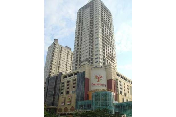 Apartment Cosmo Resident 15145437