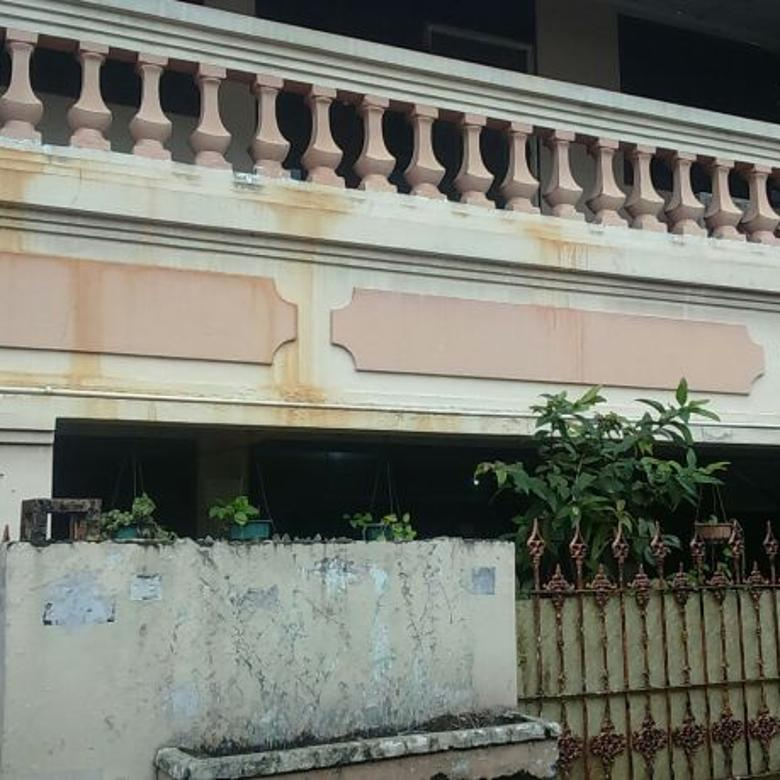 Rumah-Jakarta Pusat-2