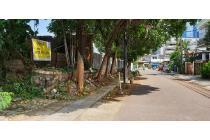 Kavling Komersial di Lokasi Strategis Pancoran Jakarta Selatan