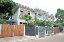 Dijual Rumah Aman Siap Huni di Kalibata, Jakarta Selatan