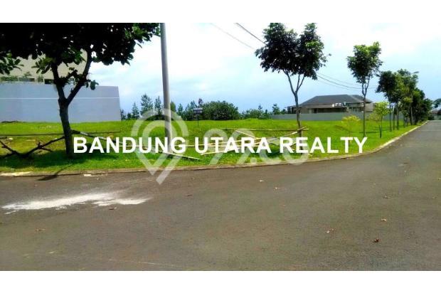 Tanah Kavling Siap Bangun, Komplek Budi Indah Setiabudi Bandung Hook 16509905