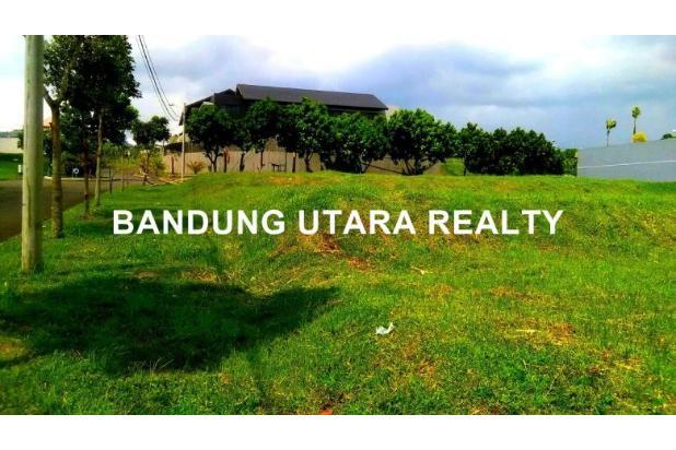 Tanah Kavling Siap Bangun, Komplek Budi Indah Setiabudi Bandung Hook 16509907