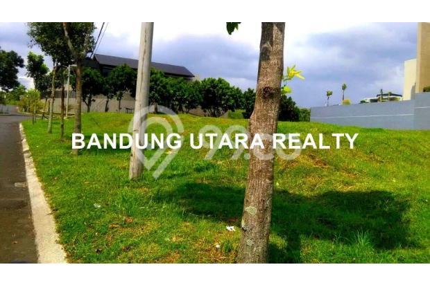 Tanah Kavling Siap Bangun, Komplek Budi Indah Setiabudi Bandung Hook 16509931