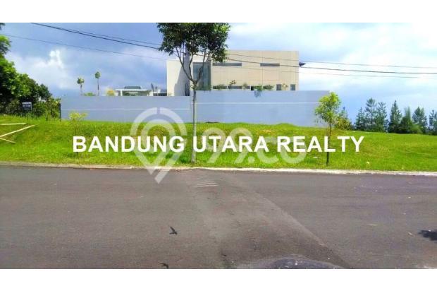 Tanah Kavling Siap Bangun, Komplek Budi Indah Setiabudi Bandung Hook 16509930