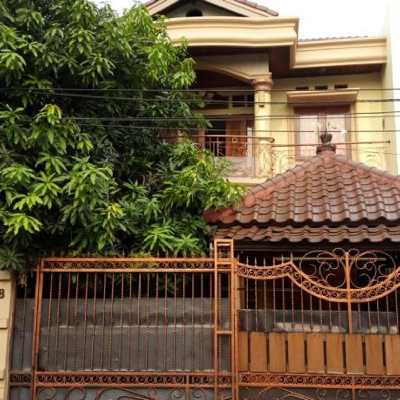 Rumah Mewah Murah Meriah Jakarta Timur Kampung Gedong Condet
