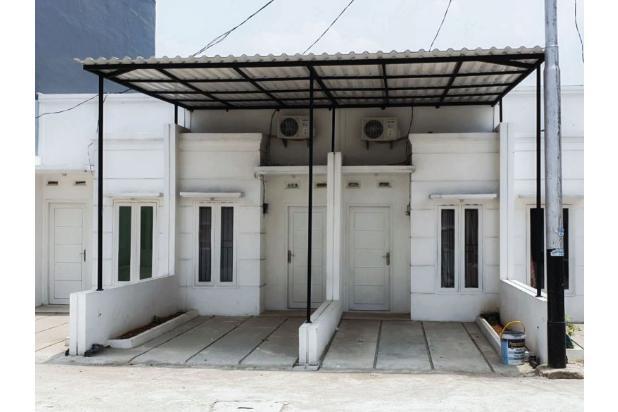 Rp410jt Rumah Dijual