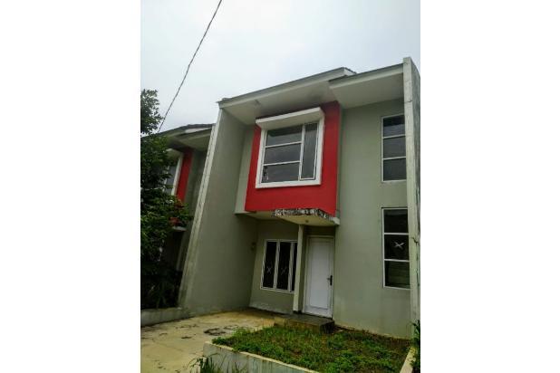 Rp698jt Rumah Dijual