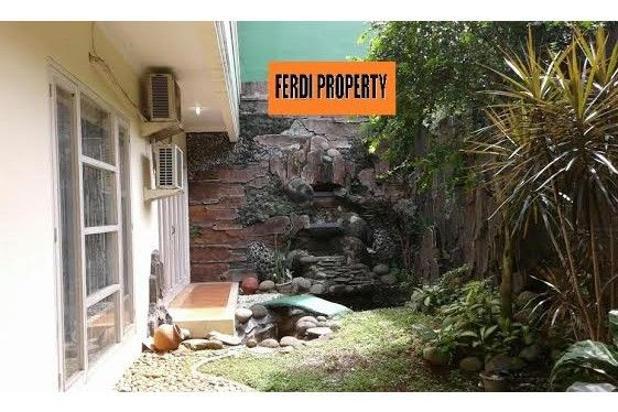 Rumah nyaman 2 lantai oke Lt 300 m2 Lb 322 m2 Raffles Hills Cibubur 7671527