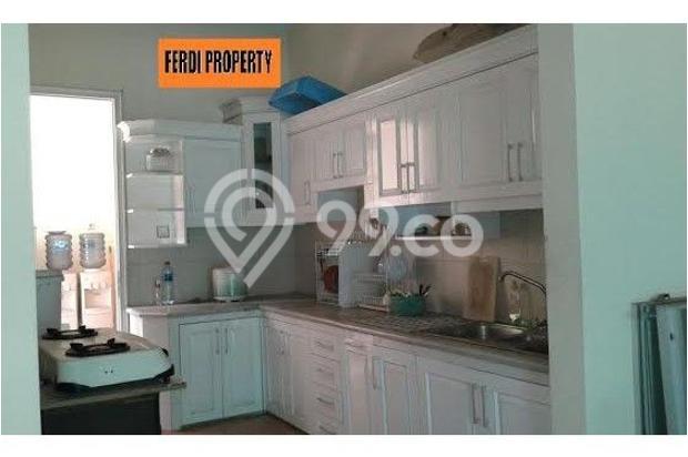 Rumah nyaman 2 lantai oke Lt 300 m2 Lb 322 m2 Raffles Hills Cibubur 7671528